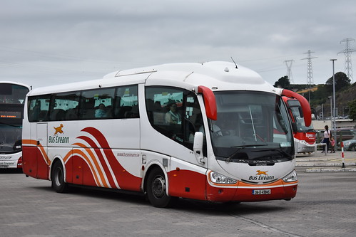 Bus Eireann (Dublin) | 06-D-49945 | SP66 | Waterford | by Ollie Barnett's Transport Photography