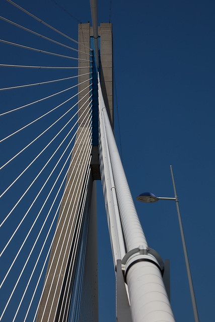 Gulf of Corinth – Rio–Antirrio Bridge