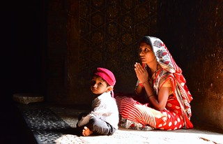 India- Telangana- Golconda