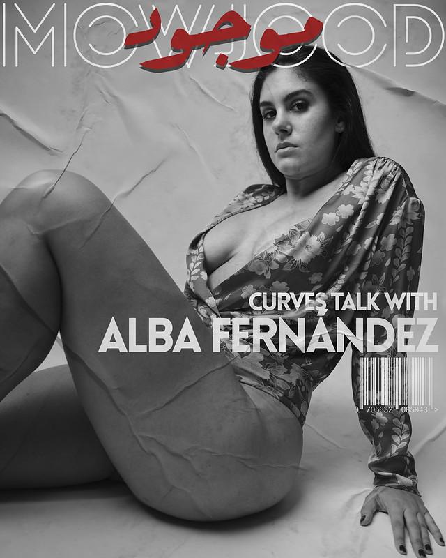 Mowjood - Alba Fernandez