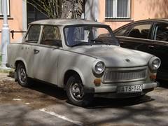 Trabant 601 S