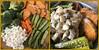 Roasted Veggie Bowls with Tahini Sauce