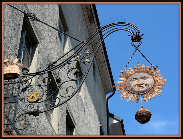 Hohe Sonne, Konstanz (explored 24/05/2020)