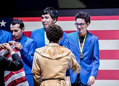 20181005_batumi_closing-1432 Fabiano Caruana USA Team