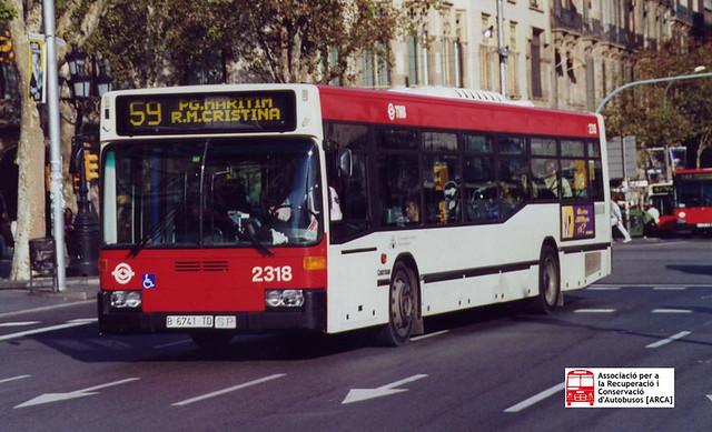 TMB 2318