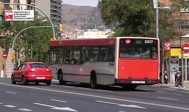 TMB 2507