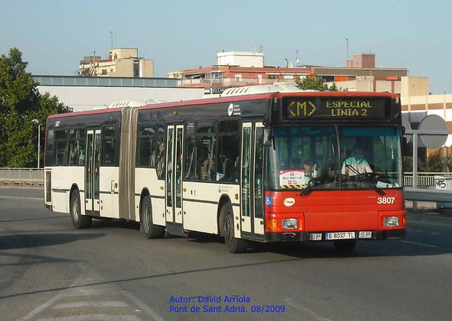 TMB 3807