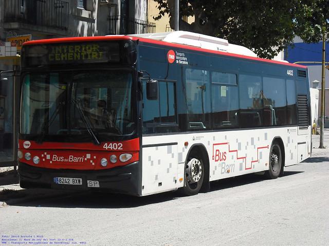 TMB 4402