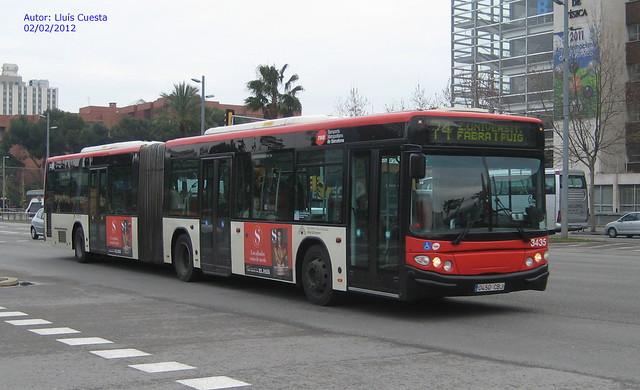 TMB 3435