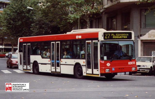 TMB 8303