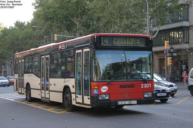 TMB 2301