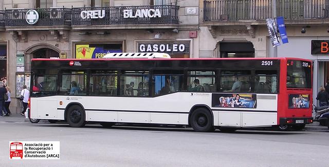 TMB 2501