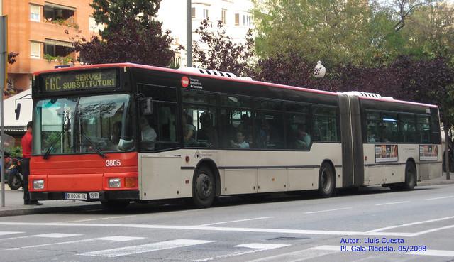 TMB 3805
