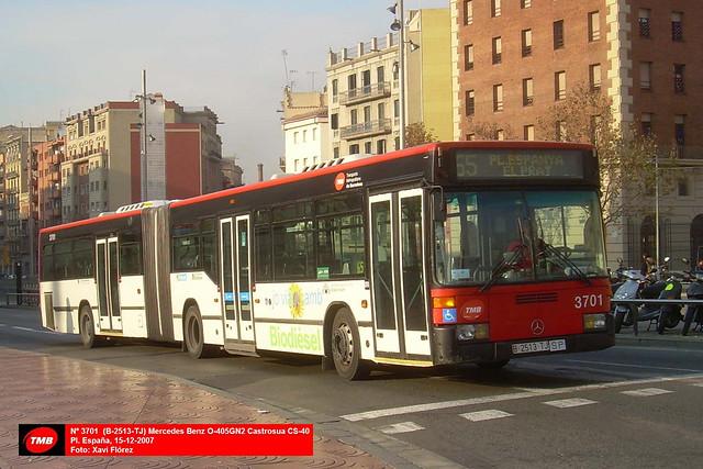 TMB 3701