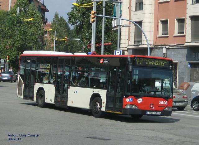 TMB 2606