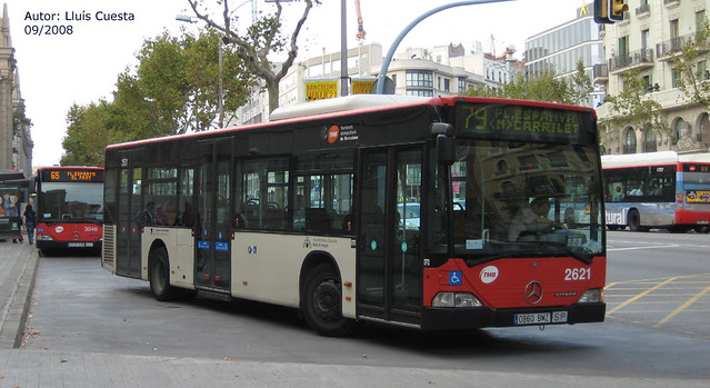 TMB 2621