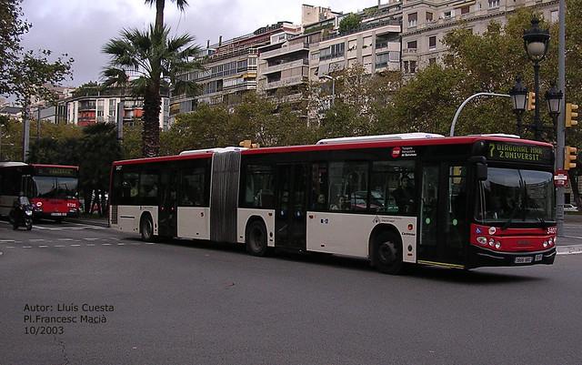 TMB 3407