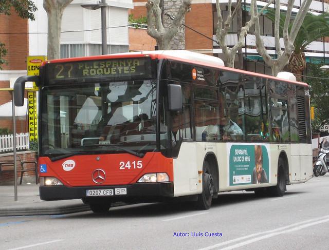 TMB 2415