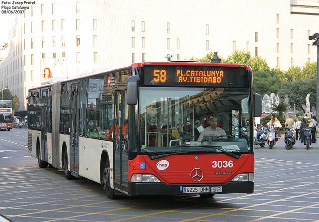 TMB 3036