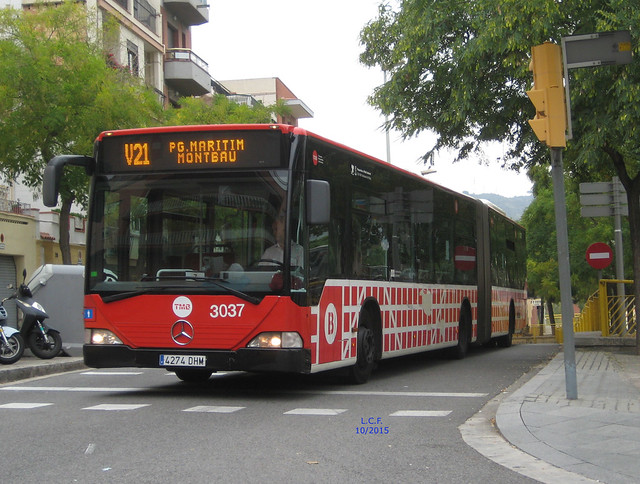TMB 3037