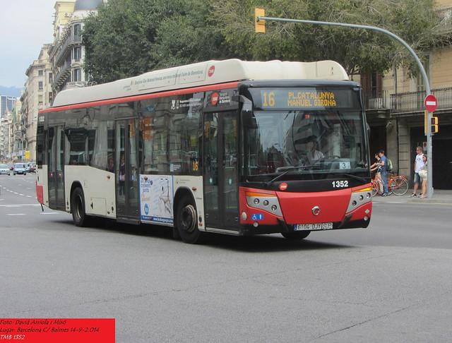 TMB 1352