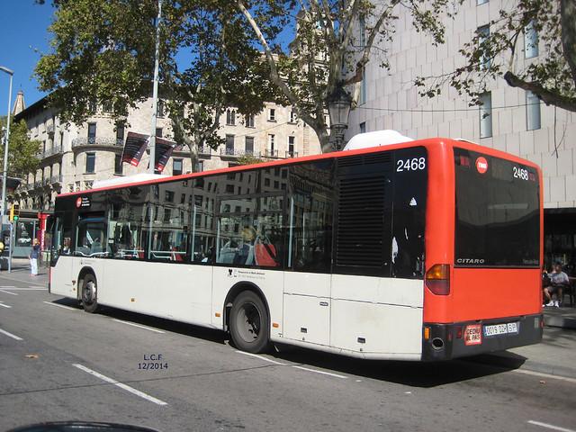 TMB 2468