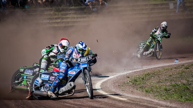Speedway Heusden-Zolder 25 augustus 2019