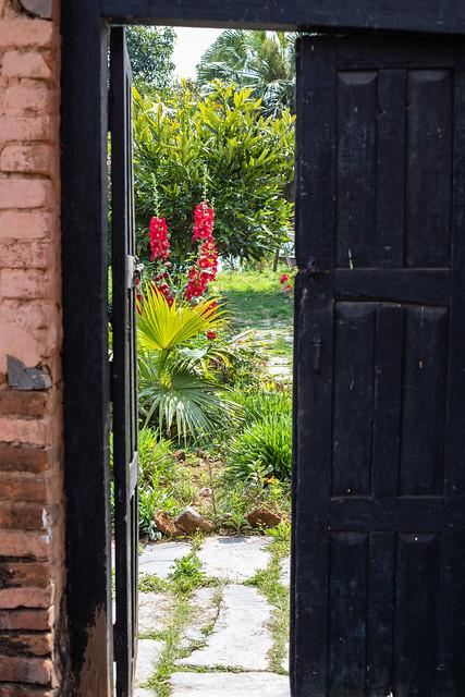 Bandipur Garden Frame
