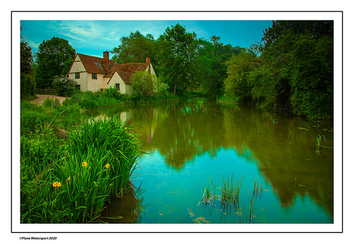 willylottscottage flatford eastbergholt constablecountry suffolk england 2020 landscape landscapephotography canoneos5dmkiv canon canon24105mmf4islusm