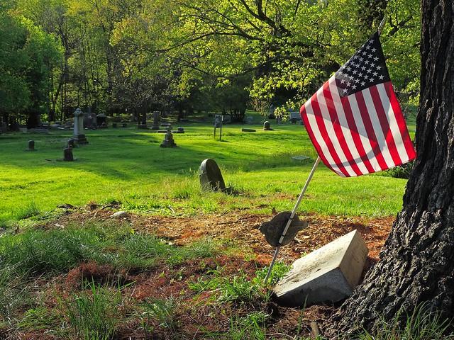 Chestnut Hill Cemetery, Connellsville