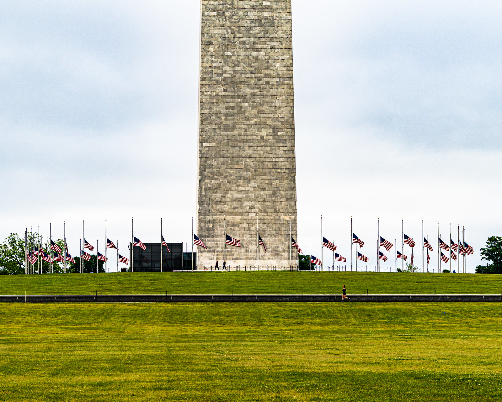 Photo Friday: Remembering 100,000 humans, Washington, DC USA