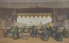 Wajang Kulit with Gamelang Orchestra, 1919