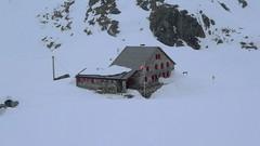 Grialetschhütte / Chamanna Grialetsch