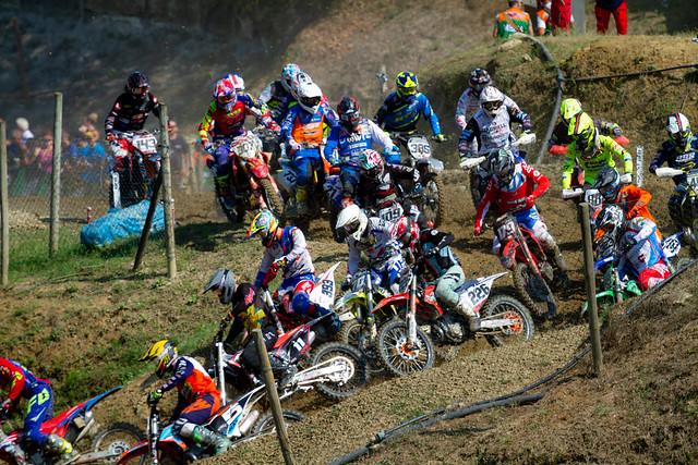 Campionato Italiano MX1/MX2 2019