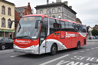 Bus Eireann (Dublin) | 08-D-51923 | LC29 | Waterford | by Ollie Barnett's Transport Photography