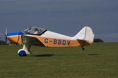 G-BBDV SIPA S903 [7] Sywell 310819