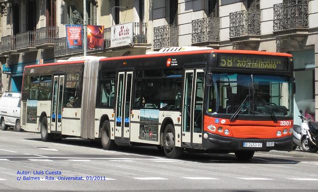 TMB 3301