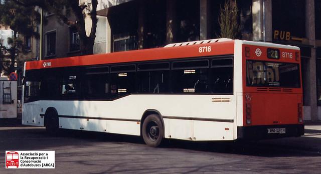 TMB 8716