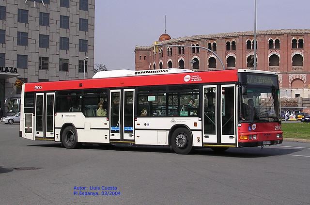 TMB 2900