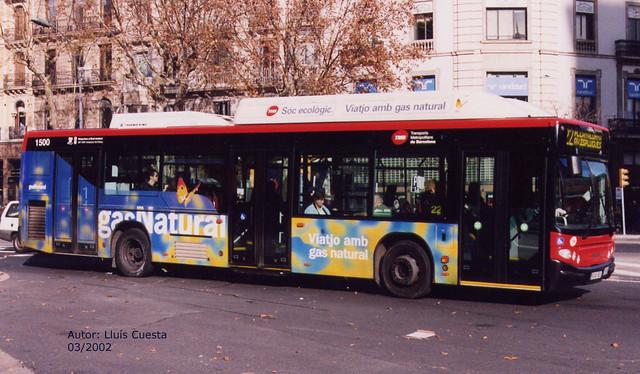 TMB 1500