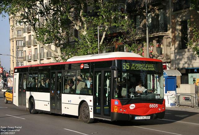TMB 6605