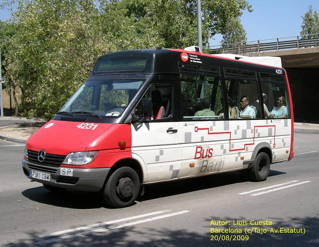 TMB 4231