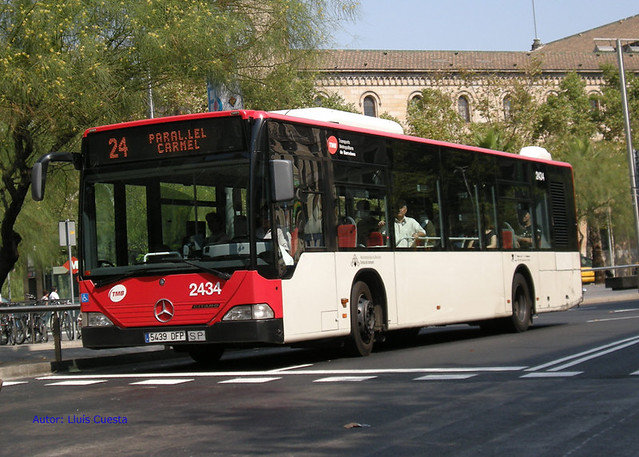 TMB 2434