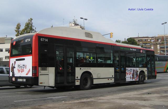 TMB 6714