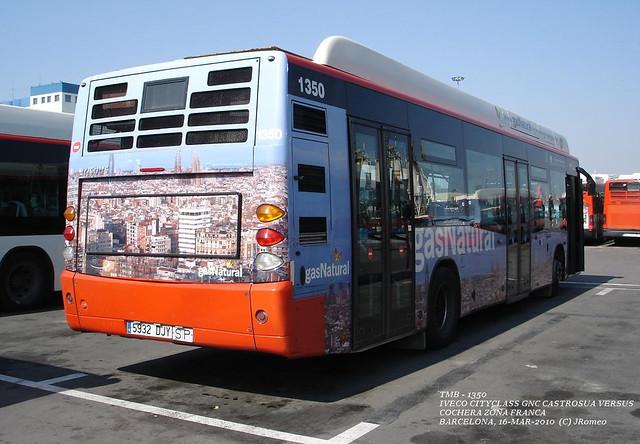 TMB 1350