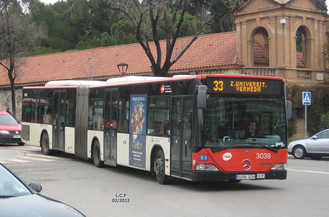 TMB 3039