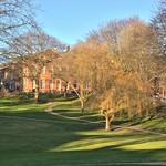 Winckley Square Preston