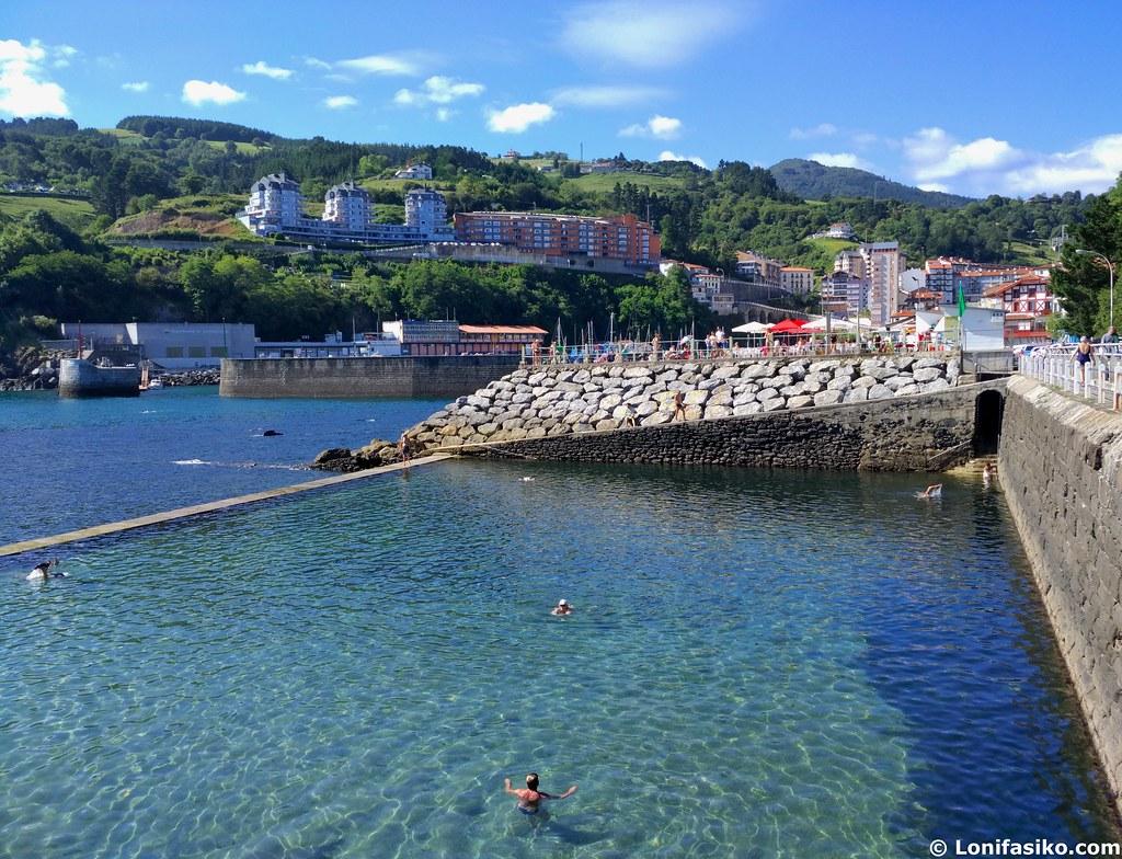 Mutriku, en el País Vasco, que ver en España, lugares poco conocidos