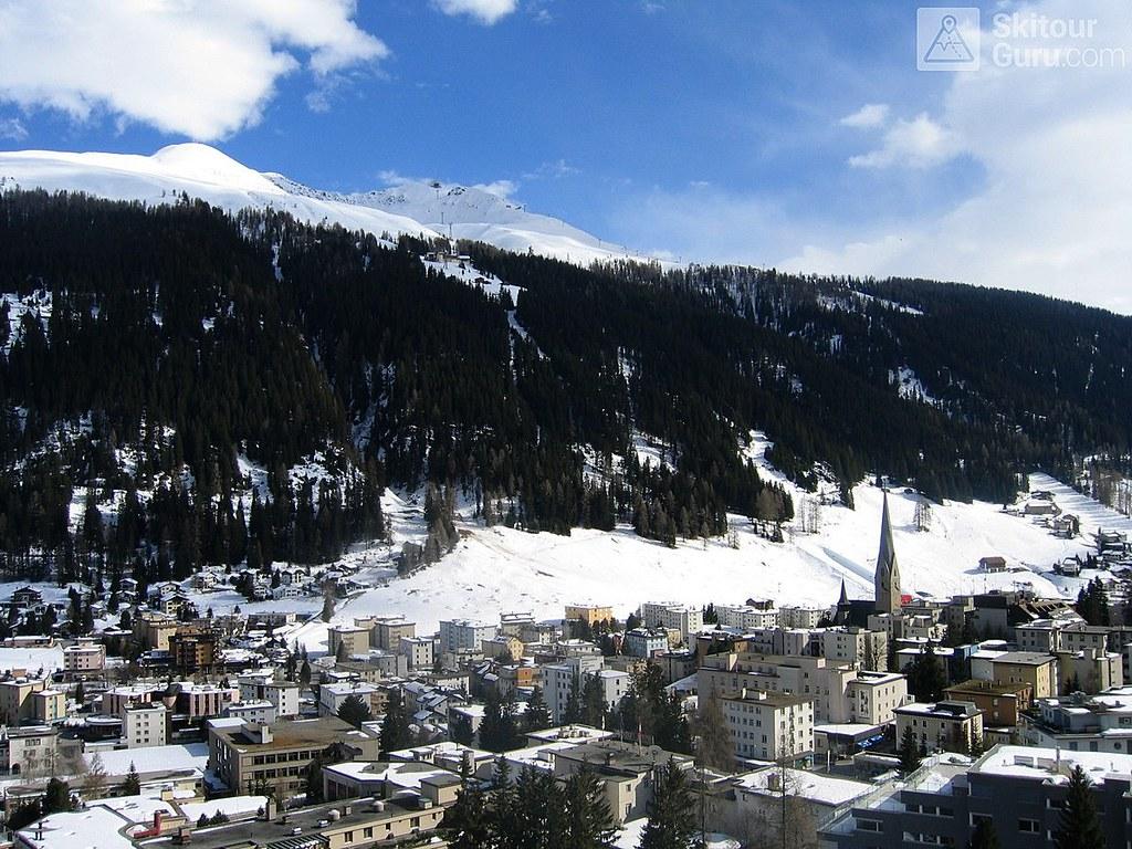 Davos Albula Alpen Switzerland photo 08