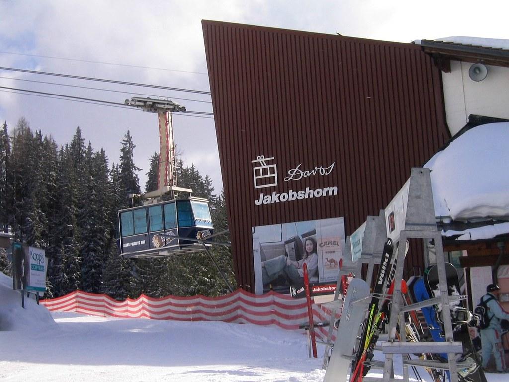 Davos Albula Alpen Switzerland photo 04